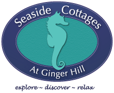Seaside Cottages at Ginger Hill